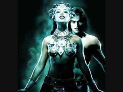Forsaken - Queen Of The Damned [David Draiman]
