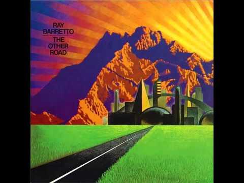 Ray Barretto -  (Lucretia The Cat)  Lucretia La Gata  The Other Road
