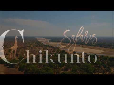 Chikunto Safaris Zambia - adventure it to believe it