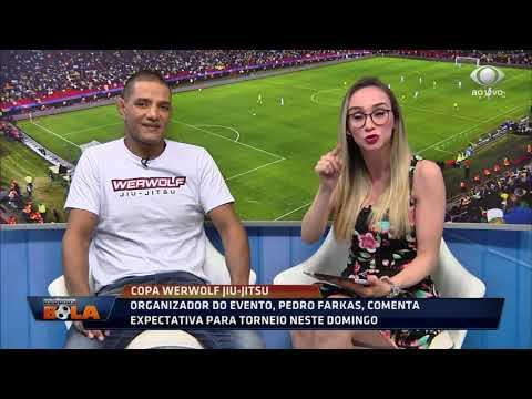 OS DONOS DA BOLA 21 08 2018 PARTE 01