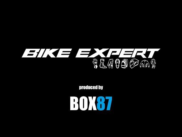 Promotion Video vom Bike Expert - der Shop für dein Motorrad