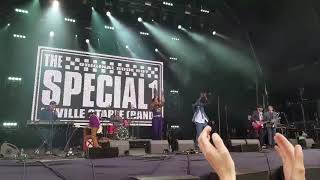 Neville Staple Band at Let's Rock The Moor 2019