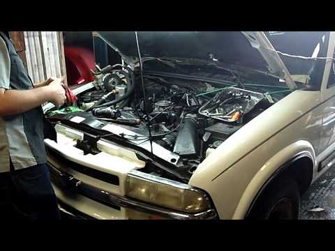 Fix It Right! - Fuel Injection System Replacement