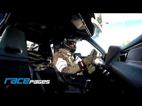 Andy Warren 6X NMCA Nostalgia Muscle Car Champion For E3