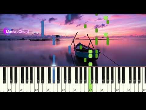 BRYAN ADAMS - EVERYTHING I DO - Very Easy Piano Tutorial MantapChord
