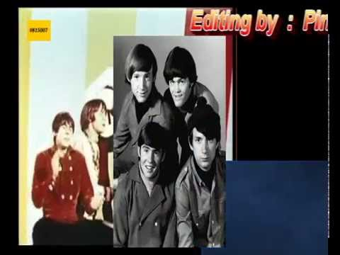 136      THE MONKEES DAY DREAM BILIEVER PINO EDITING KARAOKE