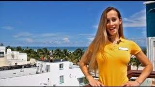 Miami Beach Great Affordable Hotel