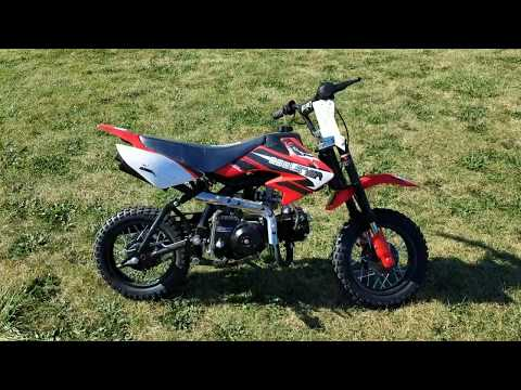 70cc Dirt Bike Pit Bike Coolster QG-210 For Sale From SaferWholesale.com