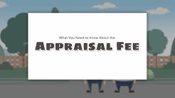 Learn About the Appraisal Fee
