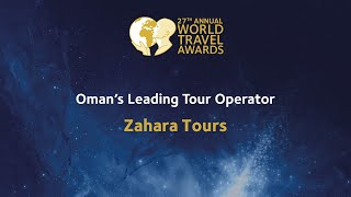 MS20 Zahara Tours