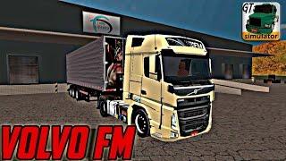 Grand Truck Simulator - Volvo FM + Bau