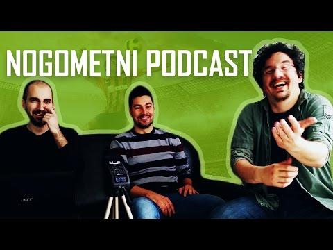 Nogometni Podcast | Kako su uspjeli Juve, Monaco i Real...