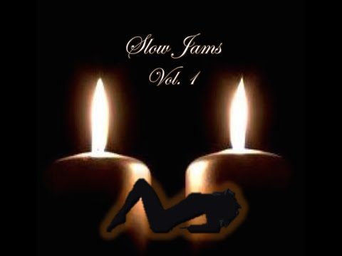 Slow Jams - Vol. 1