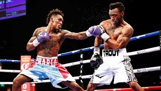 Jermall Charlo vs Austin Trout - Highlights