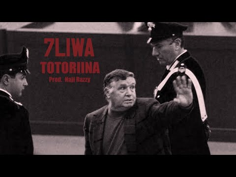 7LIWA - TOTORIINA Prod By Naji Razzy (Official Audio)