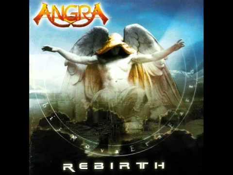 Angra - Unholy Wars