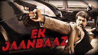 Ek Jaanbaaz - 2018 New Released Hindi Dubbed Movie | South Movie 2018 | New Hindi Movies 2018
