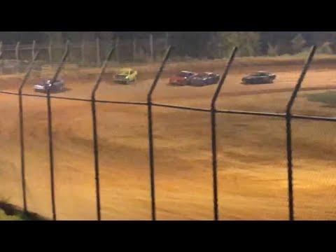 8/10/19 V6 FWD Harris Speedway