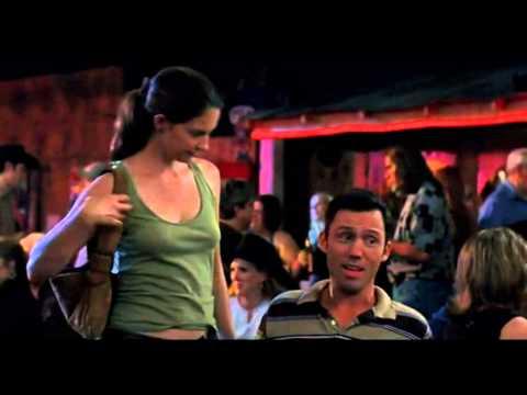 Ashley Judd bailando