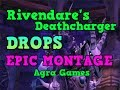 Rivendare's Deathcharger Drops! With Agragore