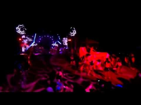 """The String Cheese Incident """"Ritual Set"""" @ Hornings Hideout North Plains OR 8-3-13"""