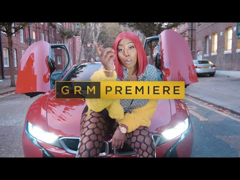 Ms Banks - ZeZe Freestyle [Music Video] | GRM Daily