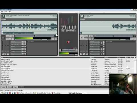 Software review : Zulu Dj System!