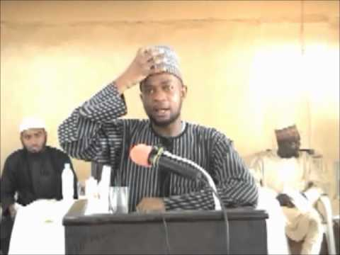 REINVIGORATING THE YOUTH P.3 BY JABIR SANI MAIHULA SOKOTO