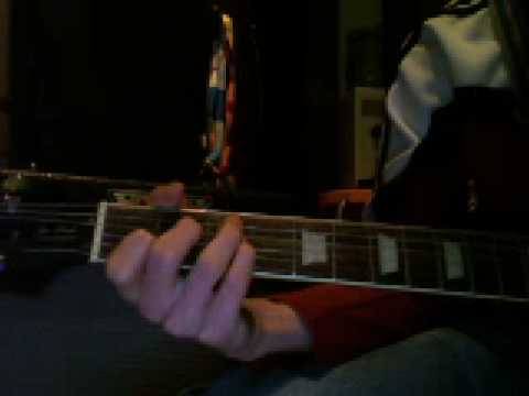 Understand Your Man Guitar Chords Youtube
