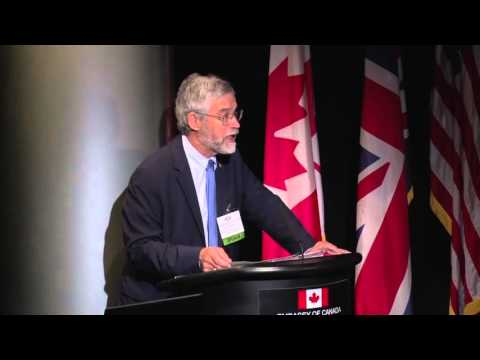 Dr. John Holdren, White House Office of Science and Technology Policy