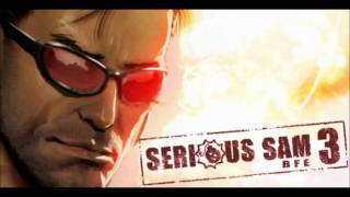 Serious Sam 3 BFE Music - Final Battle (Extended)