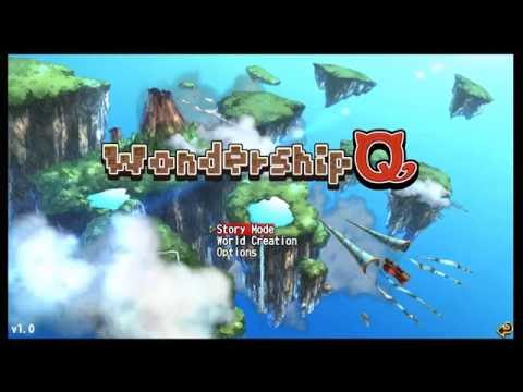 Wondership q: First 20 mins of game-play with commentary