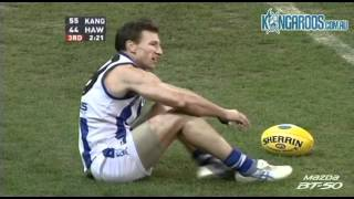 Flashback: 2007 Semi Final - North Melbourne v Hawthorn