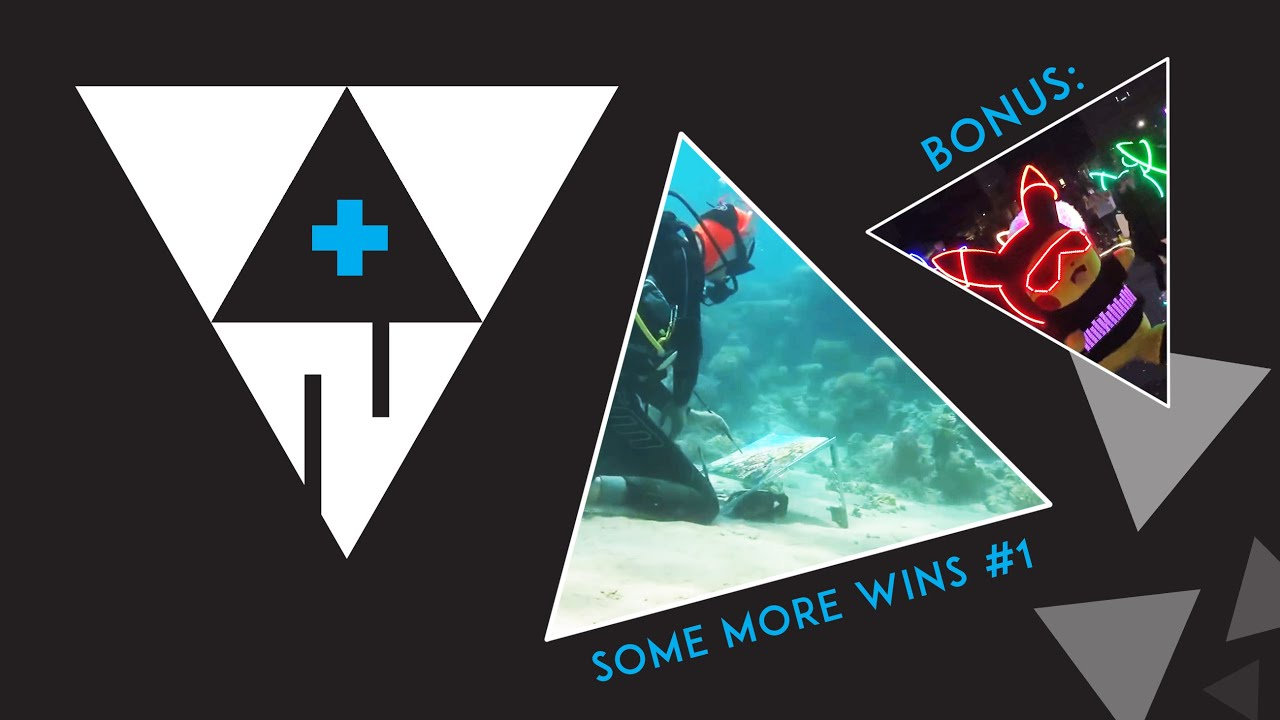 Bonus Compilation: Some More WINs #1