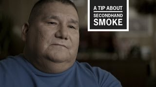 CDC: Tips from Former Smokers - Nathan