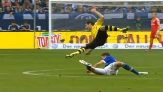 Henrikh Mkhitaryan vs Schalke 04 ᴴᴰ