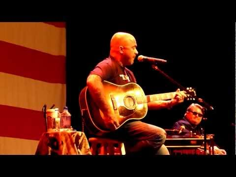 Aaron Lewis  Love Song  I Remember You  Sweet Child O Mine HD  in Lake Tahoe 8062011