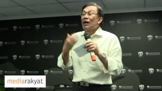 Anwar Ibrahim: Pencapaian Reformasi Di Indonesia