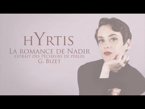 """Theremin by hYrtis - LA ROMANCE DE NADIR extrait des """"Pêcheurs de perles"""" de G. Bizet."""