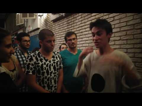 Jacob Collier: Polyrhythm and Experiential learning