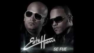 Este Habana - Se Fue Remix@DiegoMaz