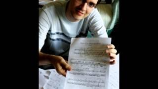 Ernesto Nazareth - Marcha Fúnebre (Alexandre Dias, piano)