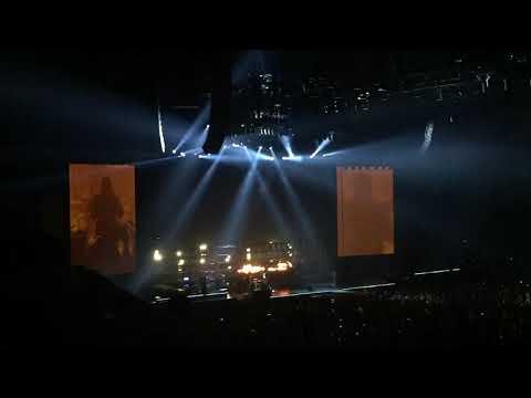 "twenty one pilots - ""Intro/Jumpsuit/Levitate"" LIVE (11-16-18) Tacoma, WA"