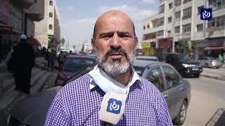إغلاق 49 محالا وتحرير 66 مخالفة بحق تجار خالفوا القانون في مادبا 21/4/2020