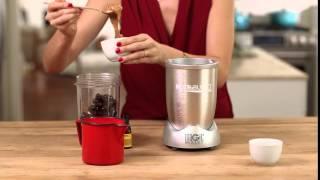 NutriBullet: Candy Cane Lane Smoothie Recipe
