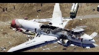 La verdad detrás del accidente aéreo de Etiopía