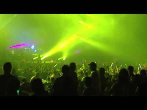 Borgore - Tramps Like Us - 2013 San Diego Sports Arena Tsunami
