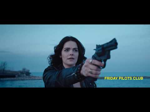 Friday Pilots Club - Gold and Bones (Official Video)