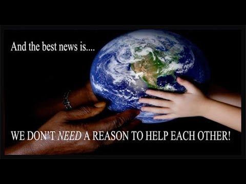 We Create the World - One Community Weekly Progress Update #45
