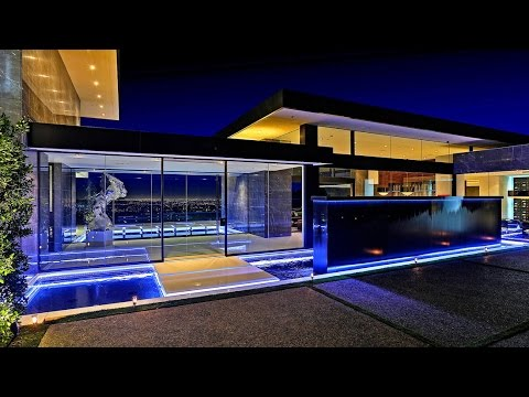 Ultra Modern Luxury Homes luxury best modern house plans and designs worldwide 2016 - youtube
